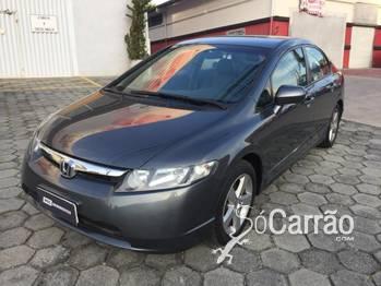 Honda CIVIC CRX VTI