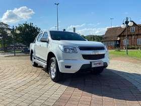 GM - Chevrolet S10 - s10 CD LT 4X2 2.8 200CV TB-CTDi