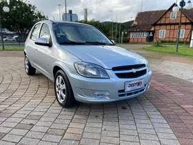 GM - Chevrolet CELTA - celta LT 1.0 VHC-E 8V FLEXPOWER