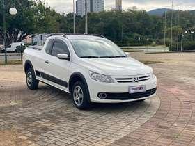 Volkswagen SAVEIRO CE - saveiro ce CITY G6 1.6 8V