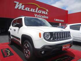 JEEP RENEGADE - renegade SPORT 4X4 2.0 TB AT9
