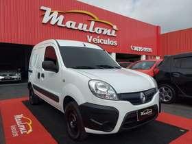 Renault KANGOO - kangoo EXPRESSION 1.6 16V HIFLEX