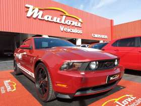 Ford MUSTANG - mustang COUPE GT 4.6 V8(KitPremium)