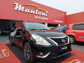 Nissan VERSA - versa SL 1.6 16V FLEXSTART