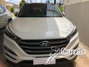 Hyundai GLS 1.6 Turbo 16V