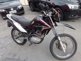 Honda NXR 150 BROS - nxr 150 bros NXR 150 BROS ESD