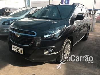 GM - Chevrolet SPIN ADVANTAGE 1.8