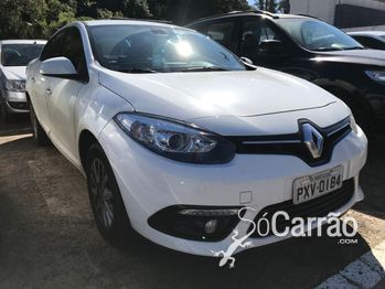 Renault FLUENCE DYNAMIQUE PLUS