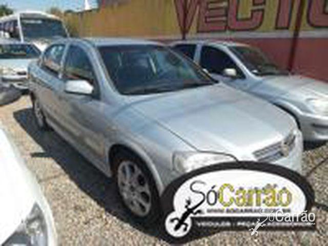 Gm Chevrolet Astra Sedan Advantage 2 0 2011 Socarrao 3195412