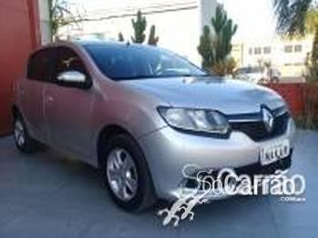 Renault Expres EasyR Hi-Flex 1.6