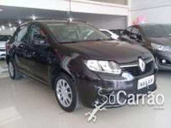 Renault Expression Easy R Flex 1.6 16V