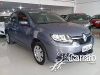 Renault Expression Flex 1.0 12V