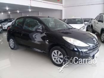 Peugeot 207 HB XR