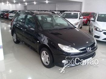 Peugeot 206 FELINE 1.6