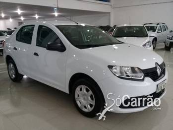Renault LOGAN AUTHENTIQUE 1.0