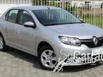 Renault LOGAN AUTHENTIQUE 1.6 8V