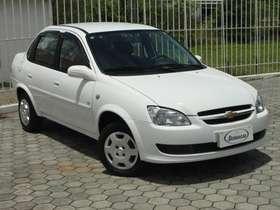 GM - Chevrolet CLASSIC - classic LS 1.0 VHC-E 8V FLEXPOWER