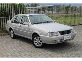 Volkswagen SANTANA - santana COMFORTLINE 1.8Mi