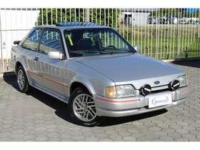 Ford ESCORT - escort XR3 1.8