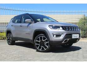 JEEP COMPASS - compass LIMITED 4X4 2.0 TB AT9