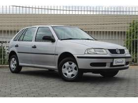 Volkswagen GOL - gol CITY G3 1.0Mi