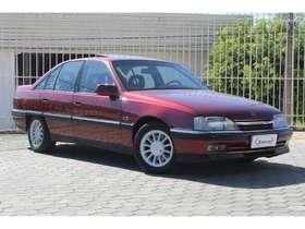 GM - Chevrolet OMEGA - omega CD 4.1 SFI