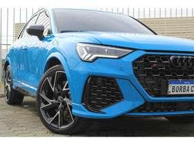 Audi RS Q3 - rs q3 2.5 20V TFSI QUATTRO 400CV STRONIC
