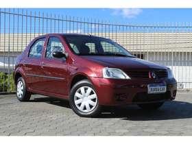 Renault LOGAN - logan EXPRESSION 1.6 8V HIPOWER