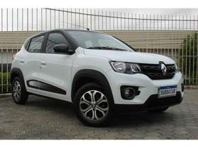 Renault KWID - kwid INTENSE 1.0 12V SCe
