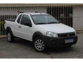 Fiat STRADA CE - strada ce HARD WORKING(Worker) 1.4 8V