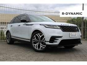 Land Rover RANGE ROVER VELAR - range rover velar R-DYNAMIC SE P300 2.0 Si4