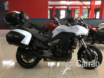 Kawasaki VERSYS 1000 ABS TR
