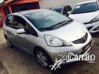 Honda FIT DX AT 1.4
