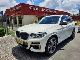 BMW X3 - x3 X3 M40i 4X4 3.0 TB 24V