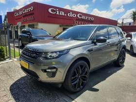 Land Rover DISCOVERY SPORT - discovery sport DISCOVERY SPORT HSE 2.0 TB-Si4