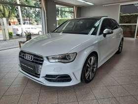 Audi S3 SPORTBACK - s3 sportback S3 SPORTBACK 2.0 16V TFSI QUATTRO S TRONIC