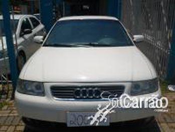 Audi A3 1.8 TURBO 150 CV