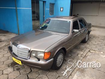 Mercedes 560 SE