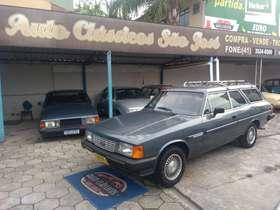 GM - Chevrolet CARAVAN - caravan COMODORO SL/E 2.5