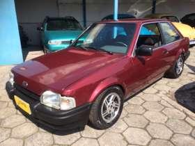 Ford ESCORT - escort ESCORT GL 1.8i