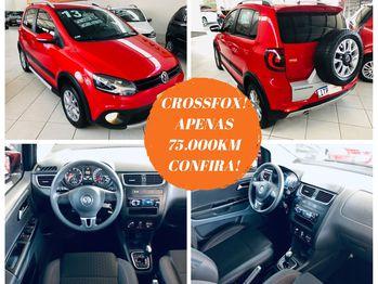 Volkswagen CROSSFOX CROSSFOX G2 1.6 8V IMOTION