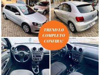 Volkswagen GOL gol TRENDLINE G6 1.0 8V