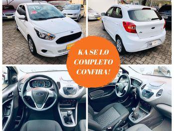 Ford KA ka SE 1.0 12V