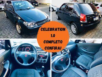 Fiat PALIO palio FIRE(Celebration) 1.0 8V
