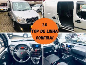 Fiat DOBLO DOBLO 1.4 8V