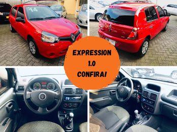 Renault CLIO CLIO EXPRESSION 1.0 16V