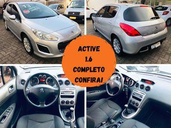 Peugeot 308 308 ACTIVE 1.6 16V
