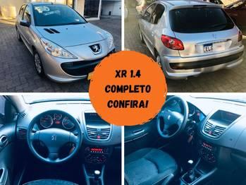 Peugeot 207 207 XR 1.4 8V