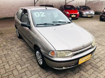 Fiat PALIO PALIO YOUNG 1.0 8V FIRE