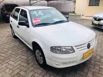Volkswagen GOL GOL (Trend) G4 1.0 8V